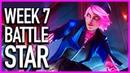 Fortnite: Week 7 Secret Battle Star Location Guide | Season 9 Utopia Challenges