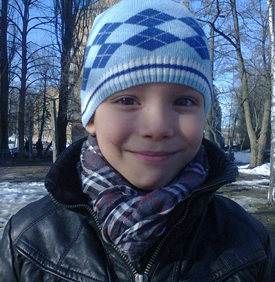 Петя Житовоз, 5 декабря , Днепропетровск, id205575857