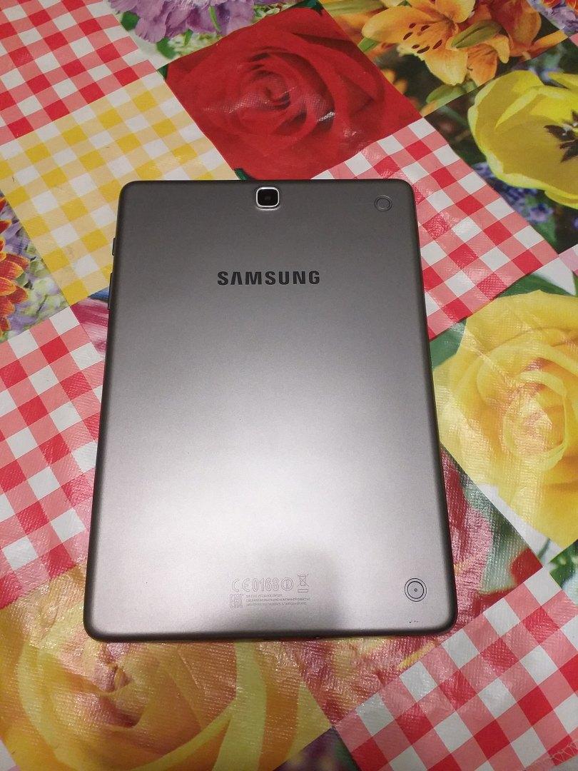 Samsung Galaxy tab A.  Планшет в идеальном | Объявления Орска и Новотроицка №2107
