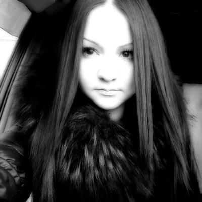 Элина Фомина, 14 сентября , Нижний Новгород, id159194359