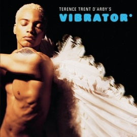 Terence Trent D'arby альбом Ttd'S Vibrator