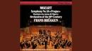 Mozart: Symphony No.38 in D, K.504 Prague - 1. Adagio - Allegro