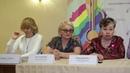 Пресс-конференция членов жюри 7 июня 2018