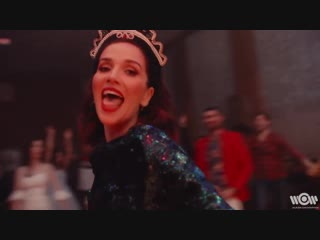 Natalia Oreiro - To Russia with Love (Official Video)