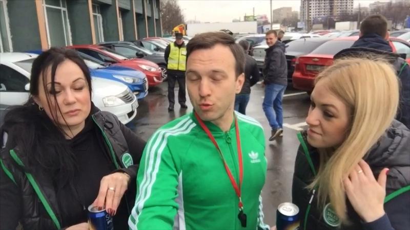 Интервью сотрудников компании Heineken