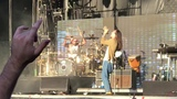 Incubus live at aftershock circles 10-14-18