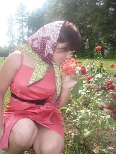 Светлана Болдышева, 2 апреля 1992, Шаховская, id25200929