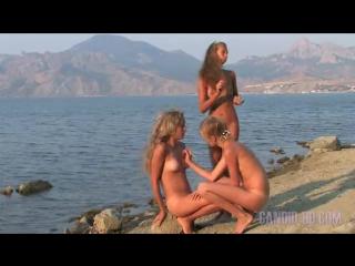 голые танцовщицы на вечеринке 53 фото  Photonudistcom
