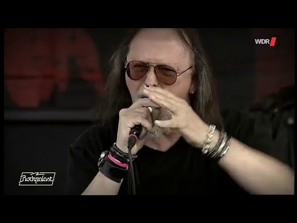 Cirith Ungol Live at Rock Hard Festival 2018 Full Concert