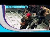 G-Dragon на 1 месте как