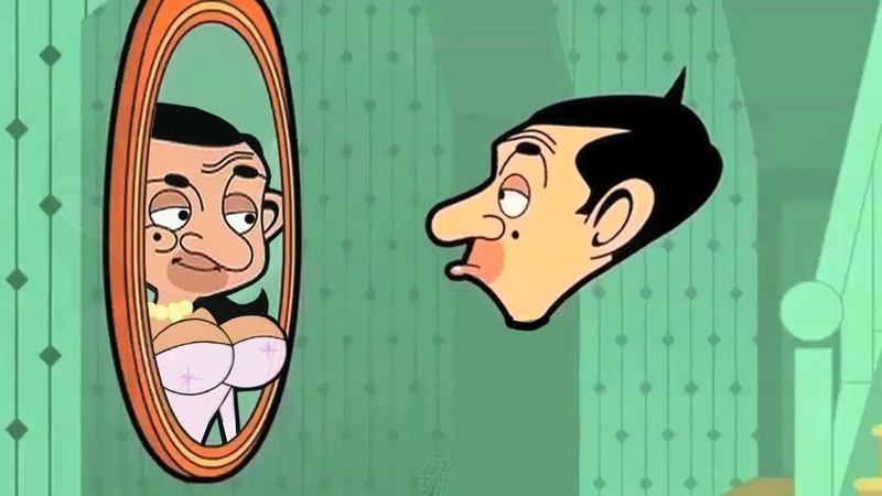 Mr Bean Cartoon Full Episodes | Mr Bean the Animated Series New Collection 12