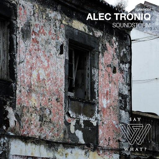 Alec Troniq альбом Soundstorm