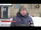 Рядом с УВД Уральска нашли истерзанное тело женщины