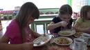 Обед и сон в детском садике (Lobanov Severodvinsk) HD