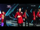 BOYFRIEND 보이프렌드 Don't Touch My Girl (MUSIC BANK)