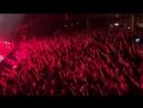 ROR crowd BABYMETAL BMWT2018