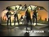 Speed Queen - Aeroplane Man