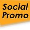 SocialPromo - выигрывай призы!