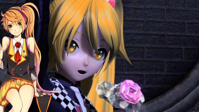 【Kanon】 Romeo and Cinderella - ロミオとシンデレラ【Vocaloid 4】