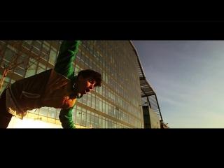 Floorfilla with P. Moody - On & On
