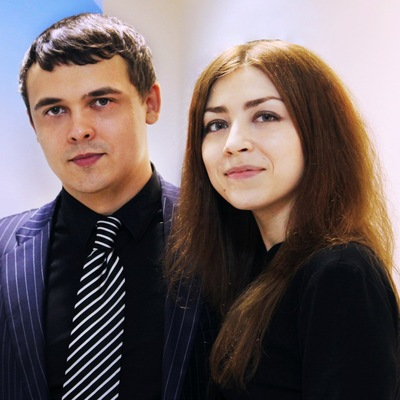 Андрей-И-Оксана Шаповаловы, 16 июня , Москва, id174964029
