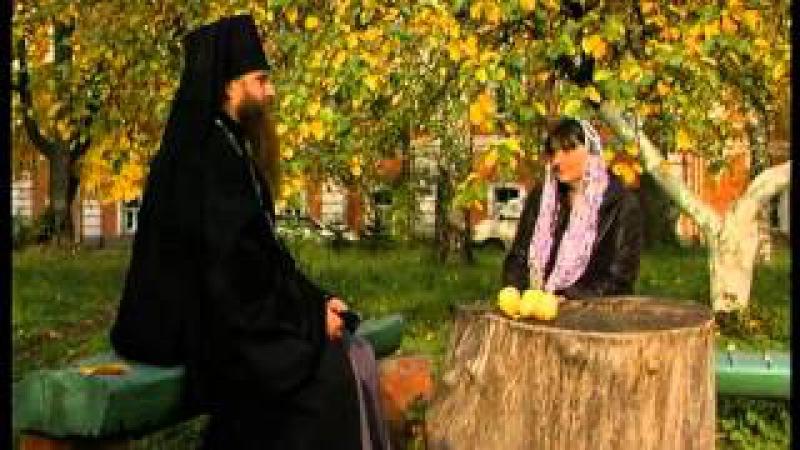 Преподобный Сергий Радонежский. Сергиева пустынь в Петербурге