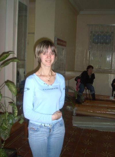 Ольга Шаповалова, 30 ноября 1985, Северодвинск, id181649736