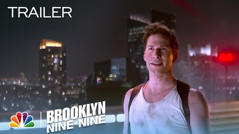 Бруклин 9-9 — русский трейлер 6 сезона