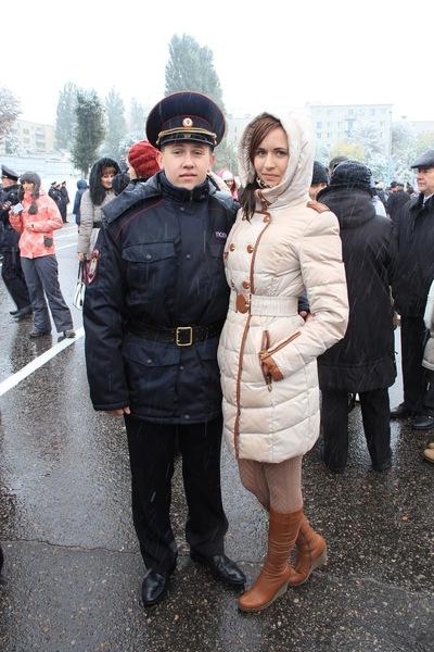 Дмитрий Щербаков, 25 января , Белгород, id31365829