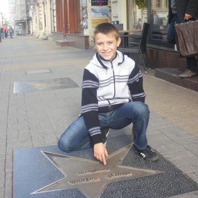 Егор Брежнев, 23 января , Константиновка, id202445734