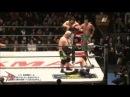 BJW Daisuke Sekimoto Kazuki Hashimoto Yoshihito Sasaki vs Manabu Soya Ryota Hama Yasufumi Nakanoue Six Man Tag Team Match