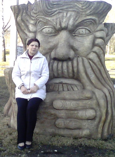 Ирина Великсар, 3 января 1993, Губаха, id226170516