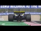 F1 2018 - Spanish P2 #9
