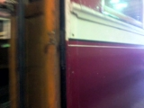 15 07 2018 советский трамвай американского типа 30х годов меня удивил осмотрел его поближе