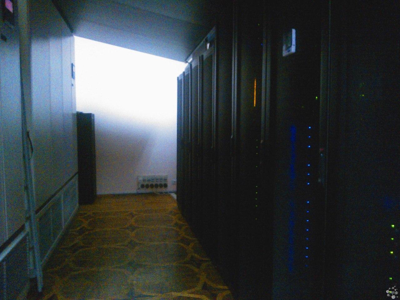 Найпотужніший комп'ютер в Україні