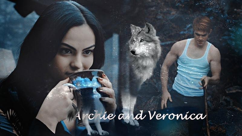 ►Archie and Veronica | Ливень