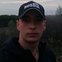 Анкета Павел Волков