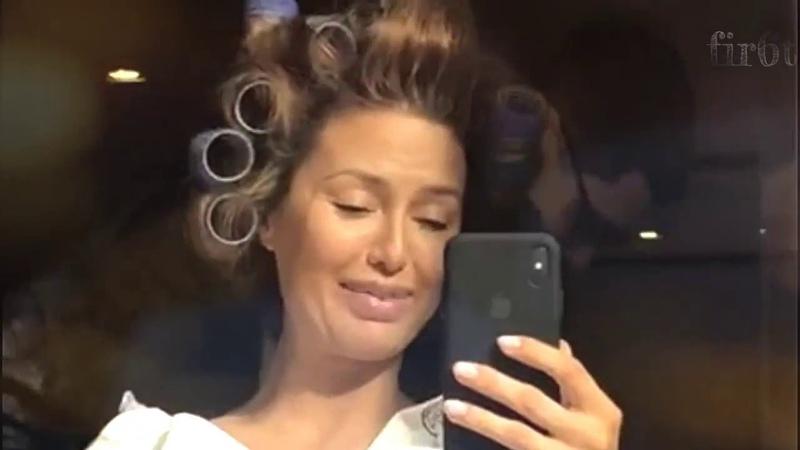 Bonya Виктория Боня секреты идеального макияжа make up tutorial