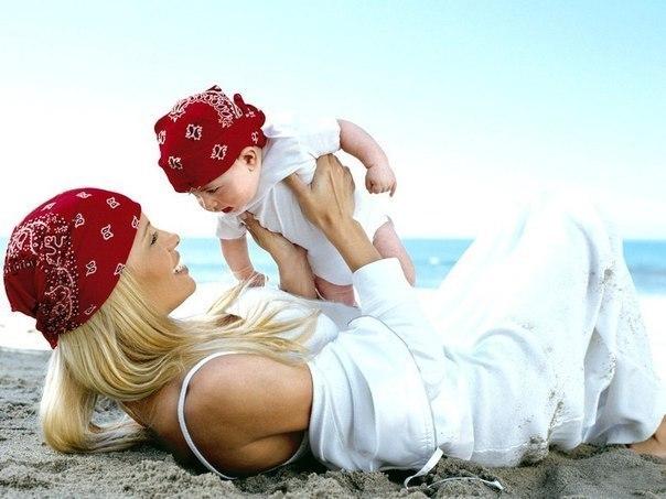 Пока сама не станешь мамой - не поймешь, как сильно она тебя любит…