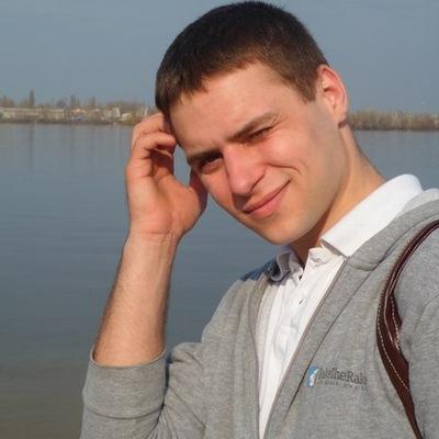 Саша Воронин, 25 марта 1988, Днепропетровск, id190583520