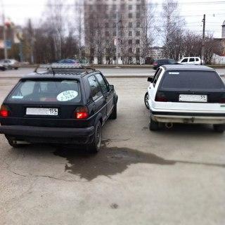 volkswagen клуб пермь