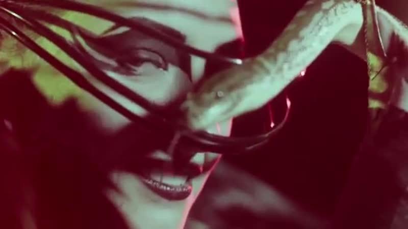 Lady Gaga Bang La Decks Ken Roll THE UTOPIAN AURA Robin Skouteris Dino 3