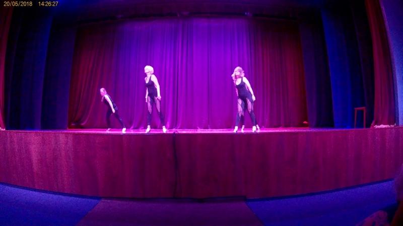LADY STYLE DANCE Реутов Молодёжный центр.