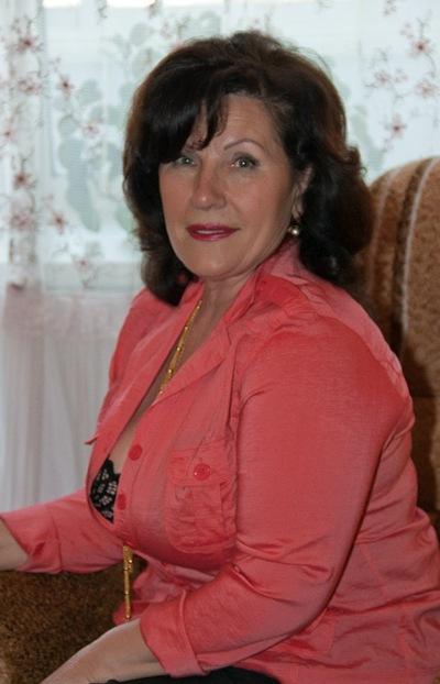 Нина Сафонова, 9 марта 1996, Новосибирск, id188583095
