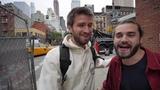 Cercle Behind the Scenes #2 - Maceo Plex @ Hudson River