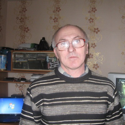 Сергей Коренной, 13 декабря 1960, Северодвинск, id200763550