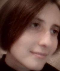 Лилия Колопай, 26 сентября 1981, Бровары, id193309280