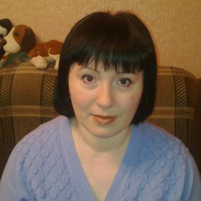 Гульфия Низаммутдинова, 12 марта 1990, Лесосибирск, id212452701