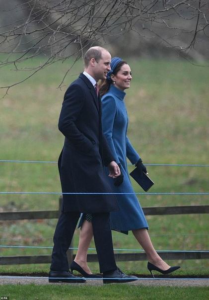 Кейт и Уильям,герцогиня и герцог Кембриджские Зара и Майк Тиндалл