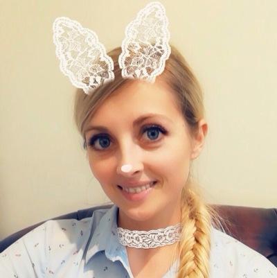 Натали Крохмаль-Иващенко